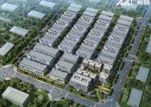 柳江县恒丰·创业园有产权厂房出售1300−3000平方米