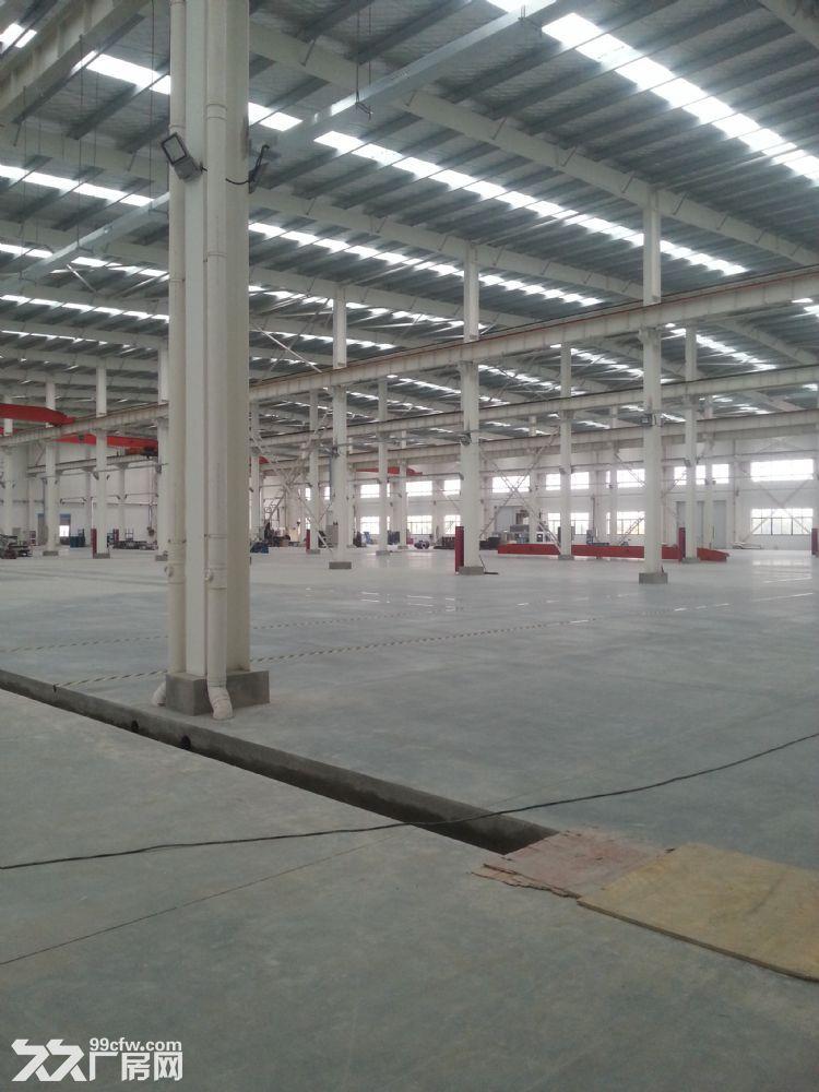 全新全套厂房出租急租-图(3)