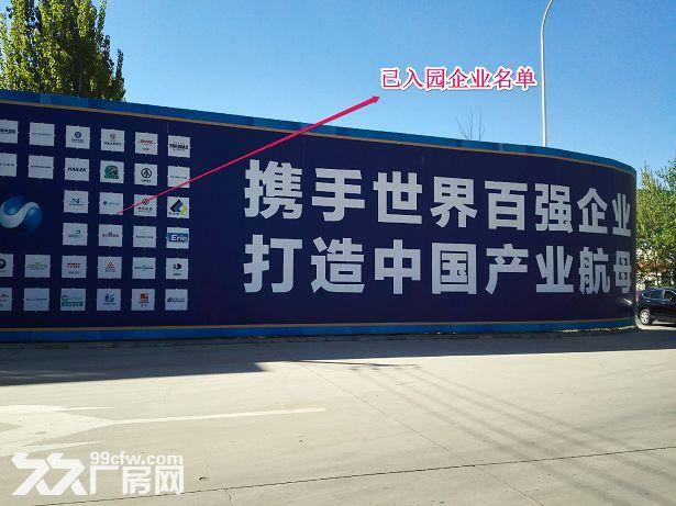 【北京企业的新家】50年产权全新厂房出售可贷款-图(1)