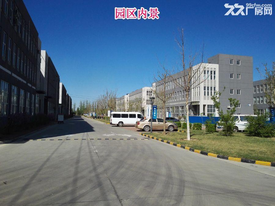 【北京企业的新家】50年产权全新厂房出售可贷款-图(2)