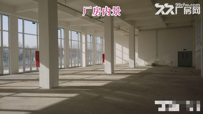 【北京企业的新家】50年产权全新厂房出售可贷款-图(3)