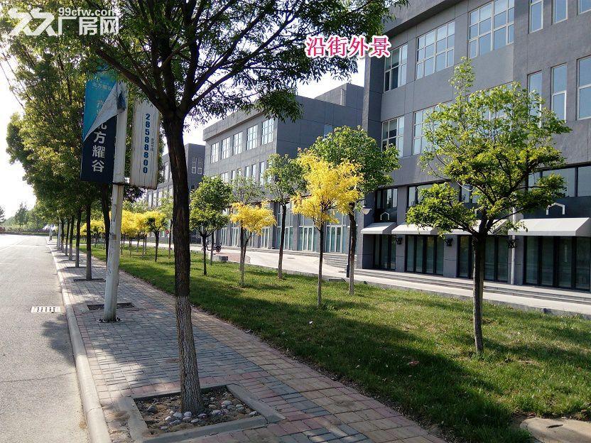 【北京企业的新家】50年产权全新厂房出售可贷款-图(6)