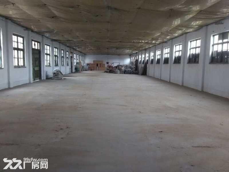 宝通东街厂房出租中型和小型高新区-图(1)