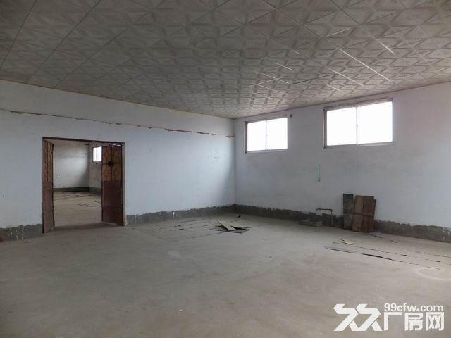 宝通东街厂房出租中型和小型高新区-图(2)