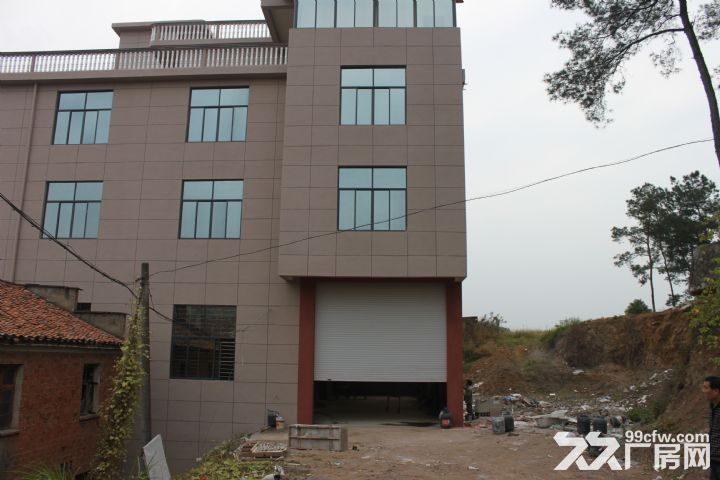 新厂房1−3层整体出租占地350平米-图(1)