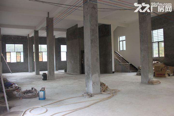 新厂房1−3层整体出租占地350平米-图(2)