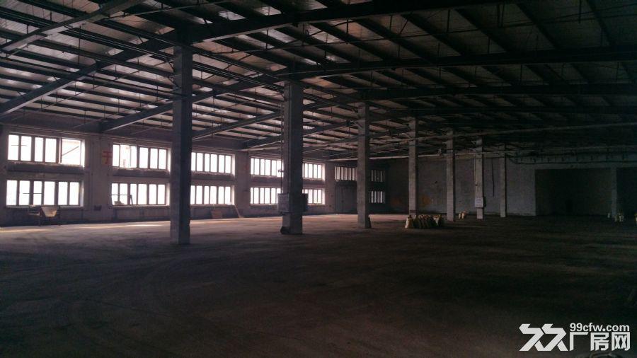 平房区标准厂房使用面积一万平、办公、宿舍、生产、仓储一体-图(5)