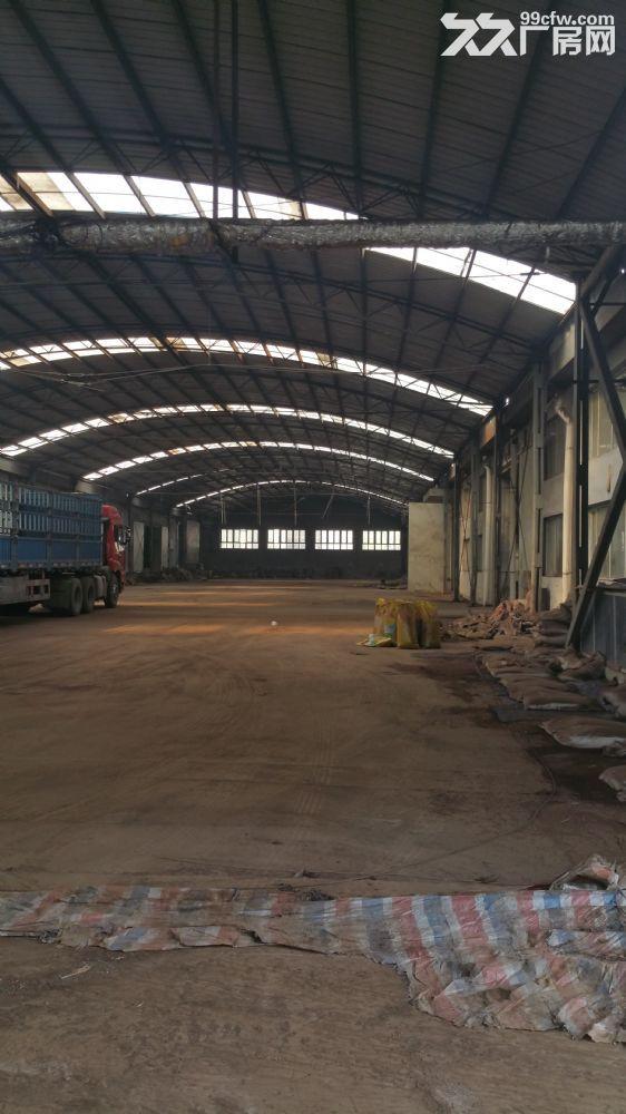 平房区标准厂房使用面积一万平、办公、宿舍、生产、仓储一体-图(6)