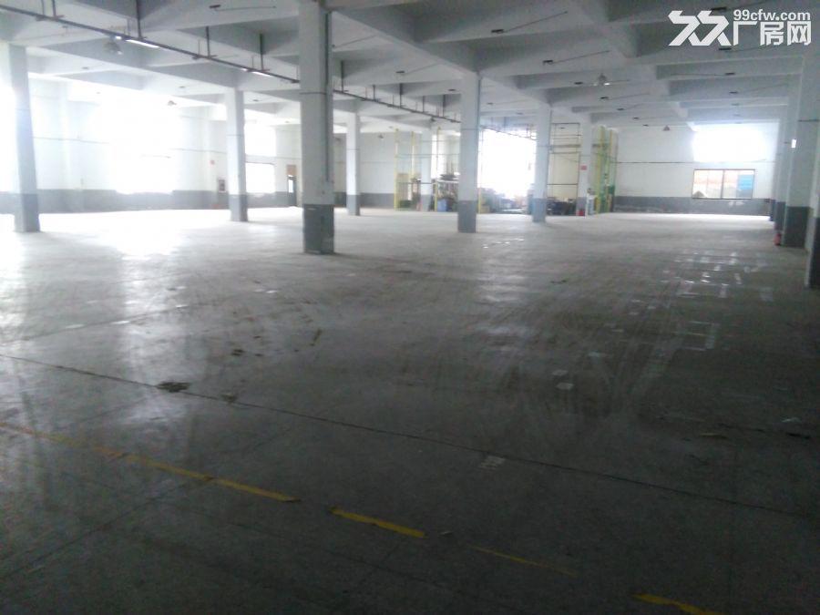 1−2层7700平方米厂房出租-图(2)