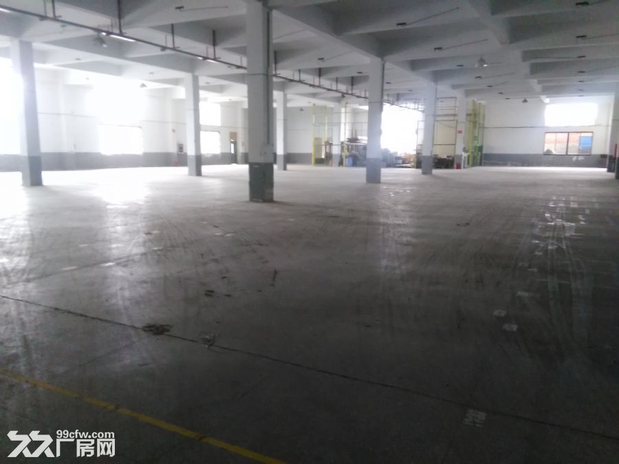 1−2层7700平方米厂房出租-图(3)