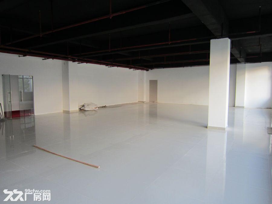 软件园旁办公楼厂房整层挑高4.2米长期出租30/平-图(1)
