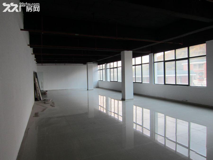软件园旁办公楼厂房整层挑高4.2米长期出租30/平-图(4)