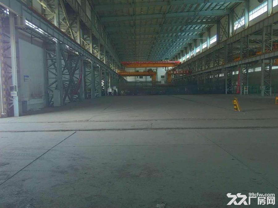生产厂方、场地对外出租交通便利-图(2)