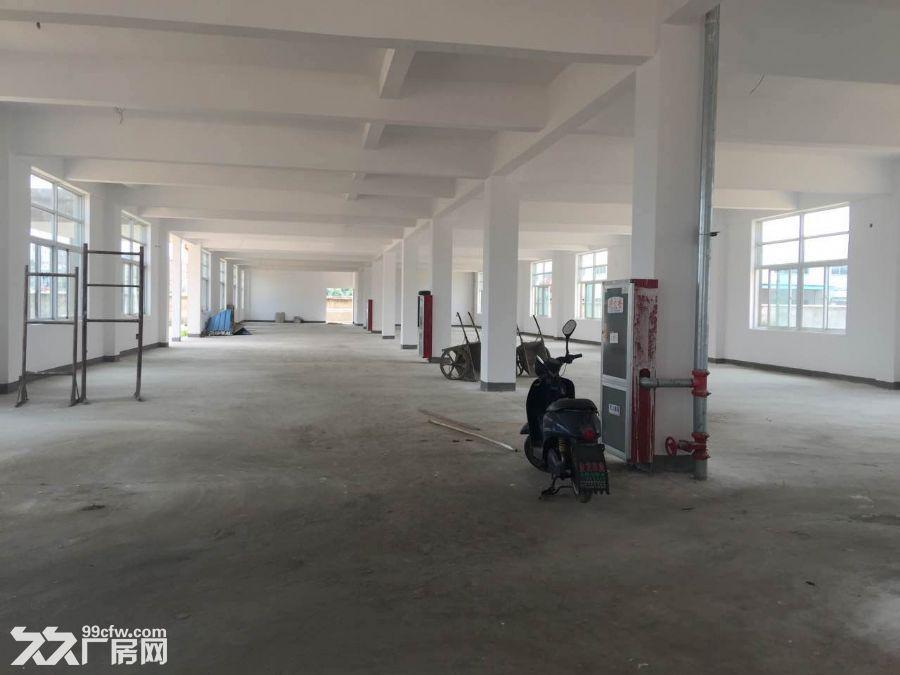 安徽六安裕安区徐集工业区全新标准厂房办公楼出租-图(3)