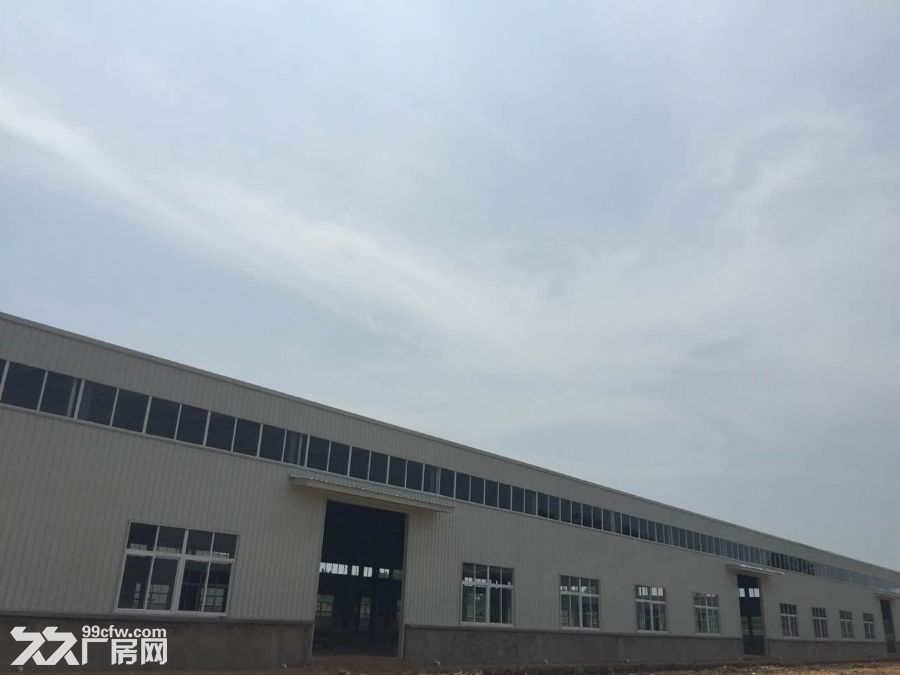 安徽六安裕安区徐集工业区全新标准厂房办公楼出租-图(6)