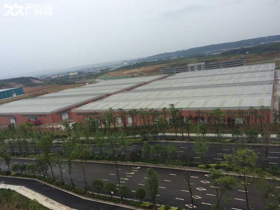 交通便利紧邻二环绵阳游仙经济开发区厂房、办公楼招租(非中介)-图(1)