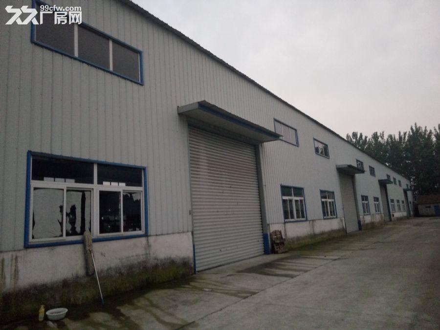 标准工业厂房出租(杨桥工业区检测站西)-图(2)