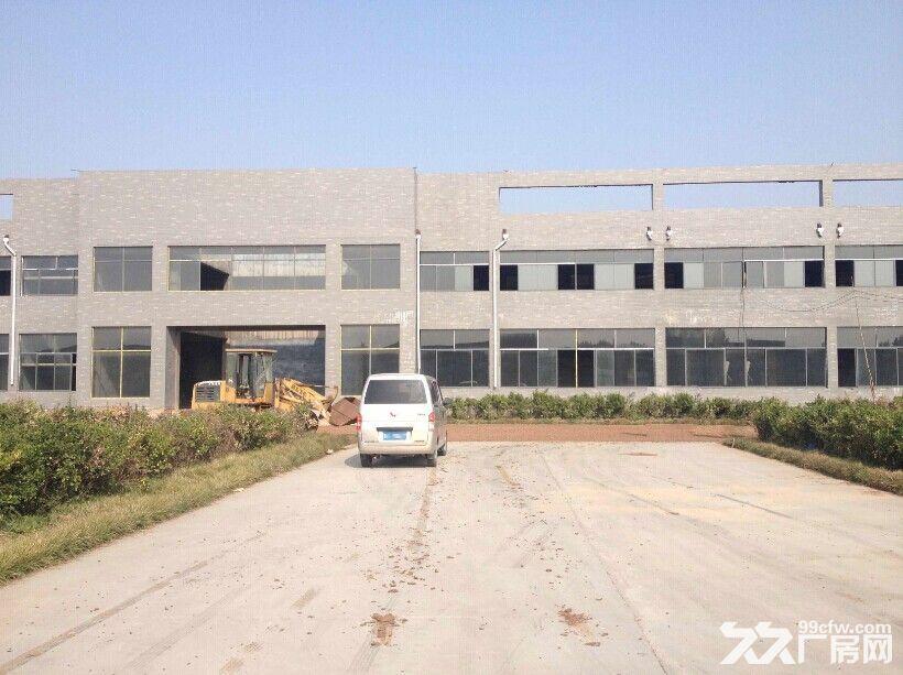 德州禹城高新区出租厂房、仓库、精装办公室-图(2)