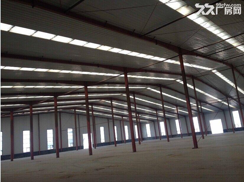 德州禹城高新区出租厂房、仓库、精装办公室-图(5)