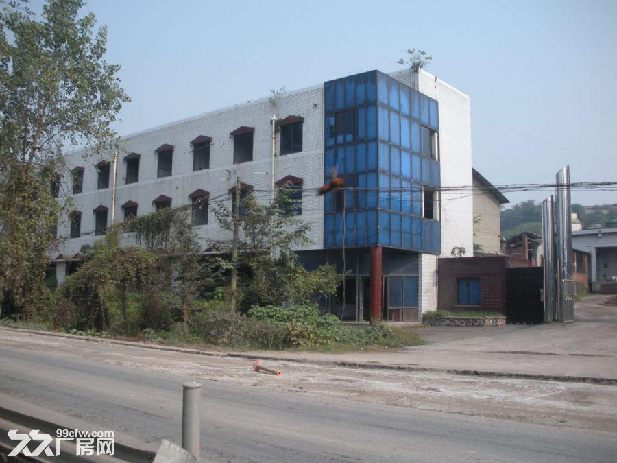 出租)史家镇。多用途,厂房、宿舍、办公楼、土地-图(5)