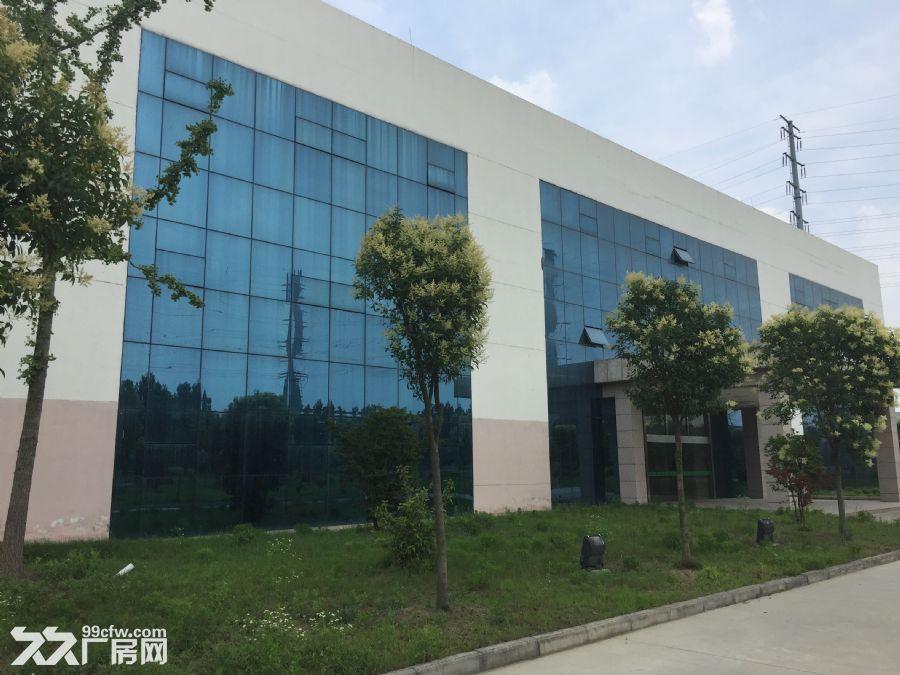 2600平方米厂房出租-图(2)