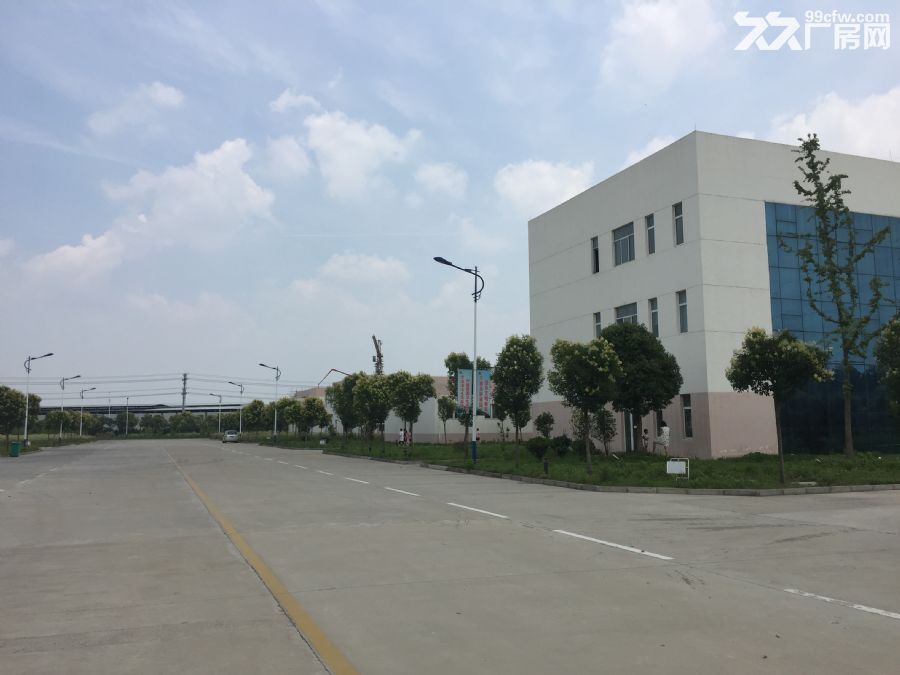 2600平方米厂房出租-图(6)