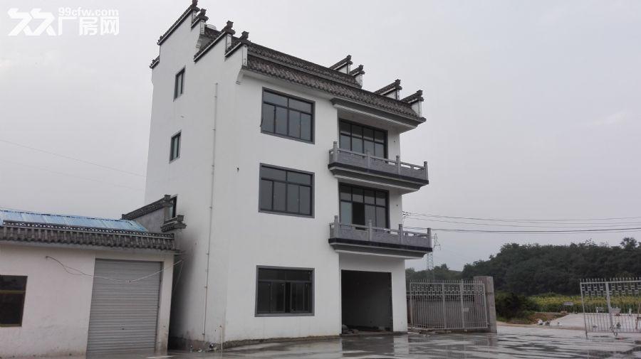 黄山市歙县厂房整体出租-图(2)