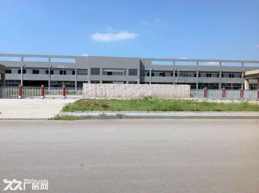 山东禹城出租厂房、办公室-图(1)