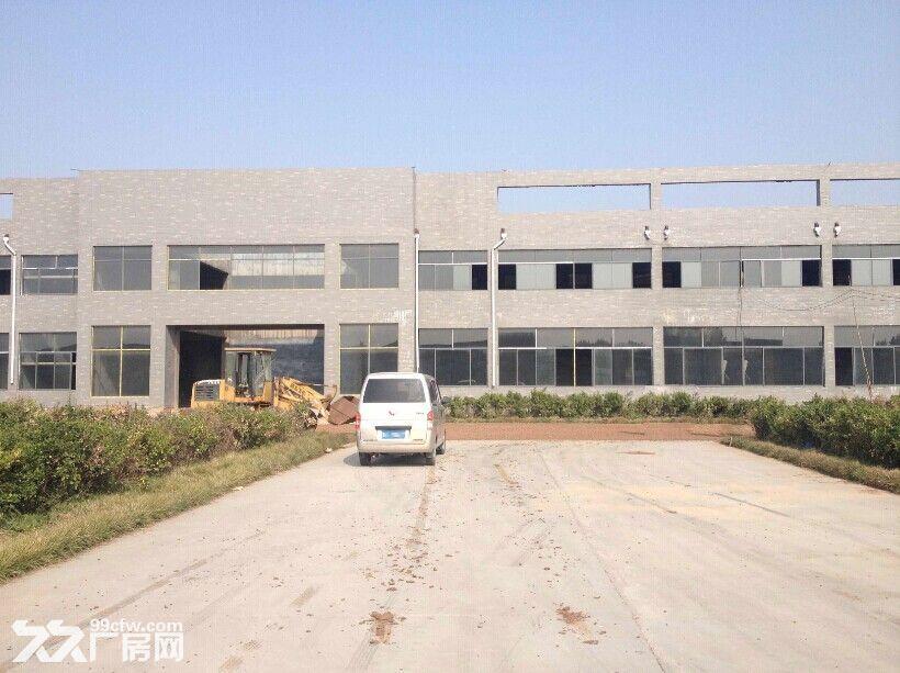 山东禹城出租厂房、办公室-图(2)