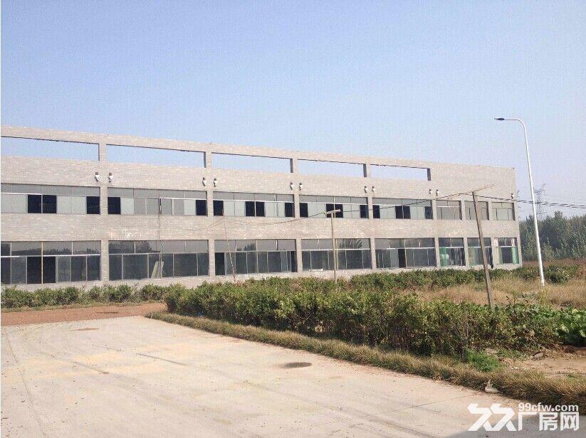 山东禹城出租厂房、办公室-图(3)