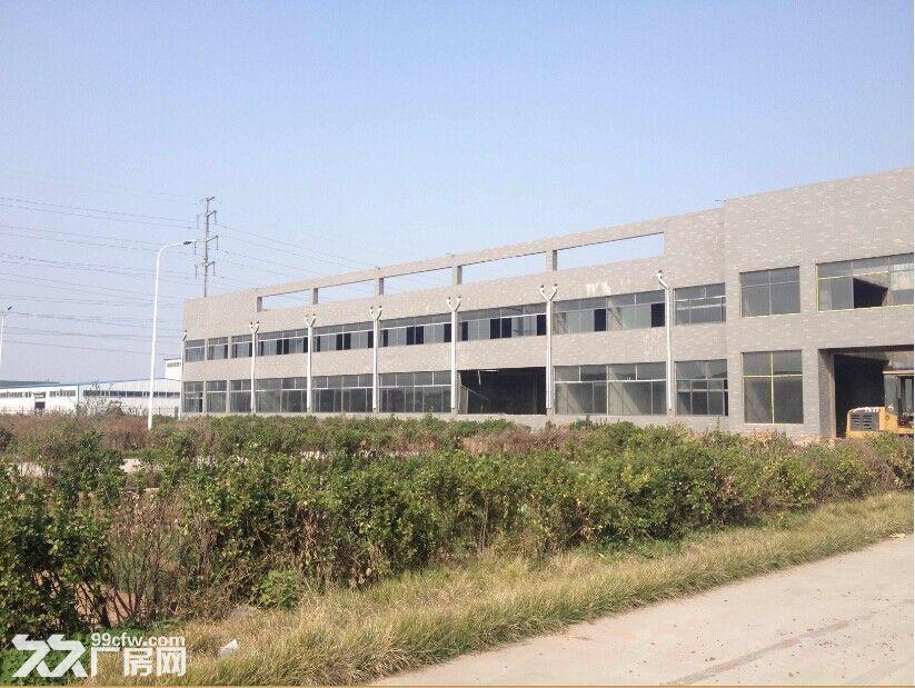 山东禹城出租厂房、办公室-图(4)