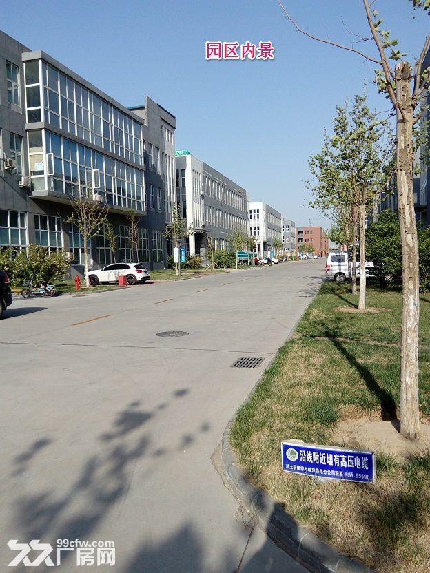 【企业之家】天津医疗器械产业园欢迎您!大产权厂房-图(2)