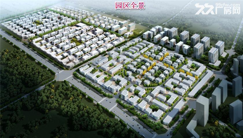 【企业之家】天津医疗器械产业园欢迎您!大产权厂房-图(6)