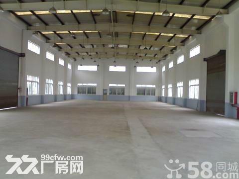 东莞市万江最新盘单一层厂房8500平方出租-图(2)