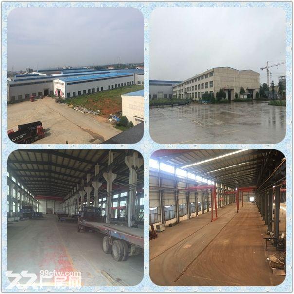 独立庭院式工业园厂房及办公大楼对外招租、招商-图(2)