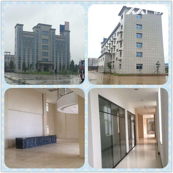 独立庭院式工业园厂房及办公大楼对外招租、招商-图(3)