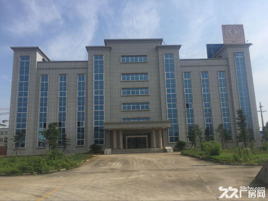 独立庭院式工业园厂房及办公大楼对外招租、招商-图(7)