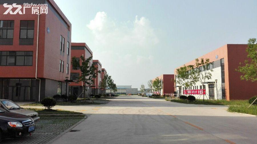 正规园区成品厂房3000−4000平出售可贷款-图(4)