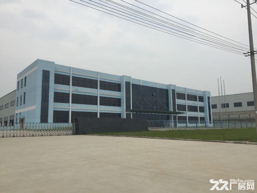 安徽省宣城市经济开发区厂房出租-图(1)