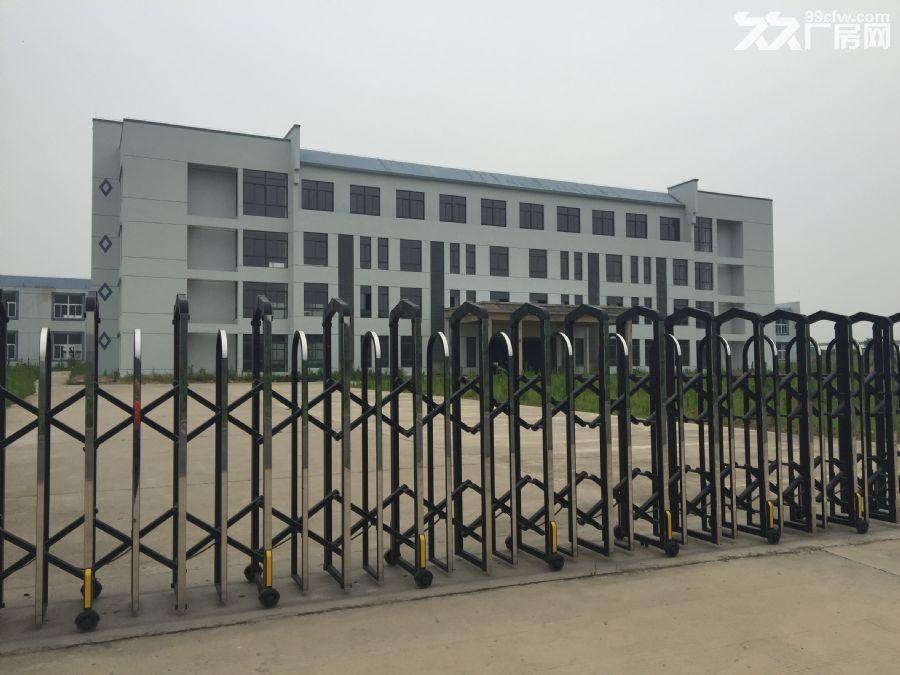 安徽省宣城市经济开发区厂房出租-图(2)