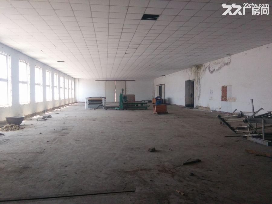 胶州马店厂房8000㎡白菜价出租可分租临机场高速-图(2)