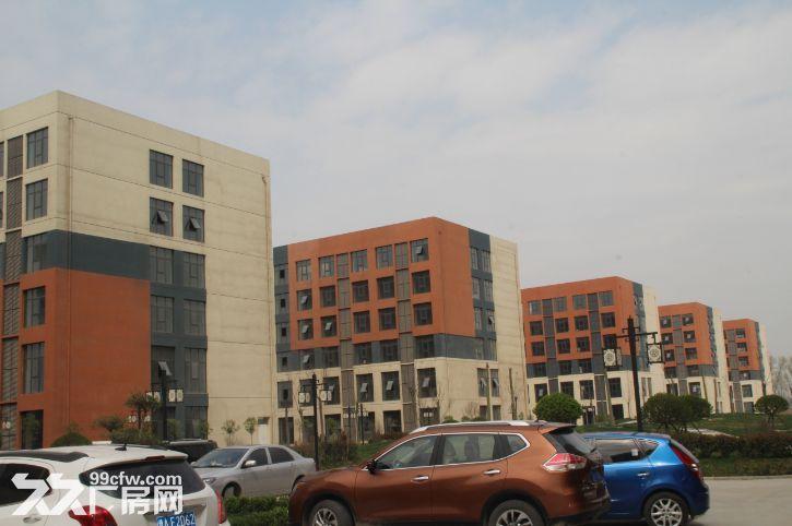 白沙1000平标准厂房出租-图(2)