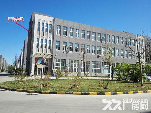 【700-4000平米】天津五证齐全的企业之家可按揭-图(1)
