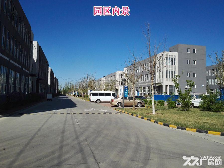 【700-4000平米】天津五证齐全的企业之家可按揭-图(3)