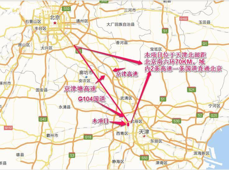 【700-4000平米】天津五证齐全的企业之家可按揭-图(4)