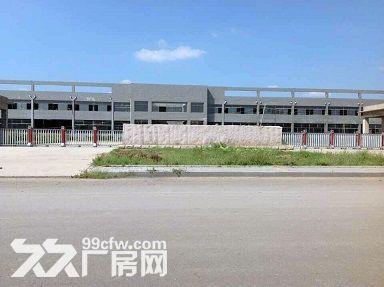 禹城高新区出租厂房、仓库、精装办公室-图(1)