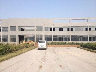禹城高新区出租厂房、仓库、精装办公室-图(2)