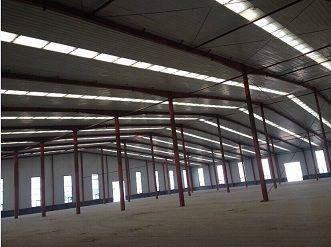 禹城高新区出租厂房、仓库、精装办公室-图(4)