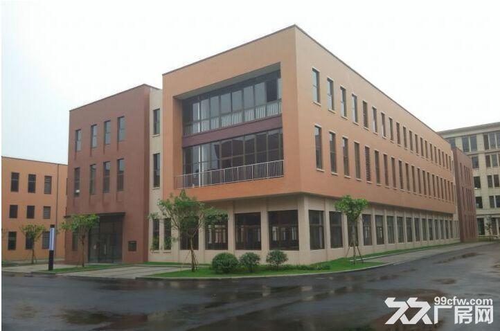 双福新区独栋厂房租售1300、1600、1800、2600-图(1)
