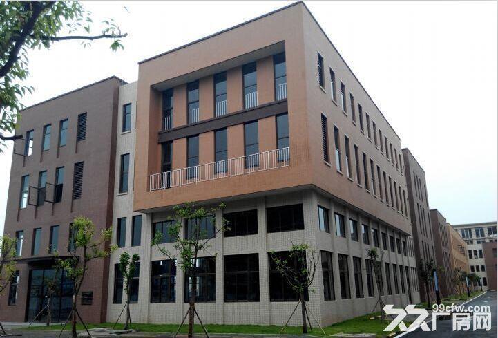 双福新区独栋厂房租售1300、1600、1800、2600-图(3)
